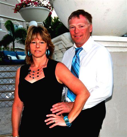 Bruce & Sue