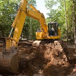 Septic Tank Excavation & Removal Carling Township, Pointe au Baril, Nobel, Parry Sound, McKellar, Dunchurch, Maple Island, Waubamik, McDougall, Ontario