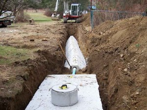 Septic System Installation Carling Township, Pointe au Baril, Parry Sound